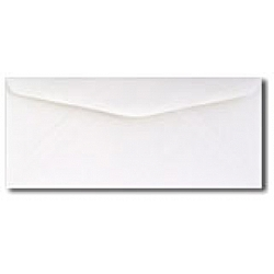 finch opaque bright white vellum 70 a7 envelope