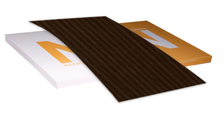 Classic columns canyon brown 100 cover 18 x 12 for Classic columns paper