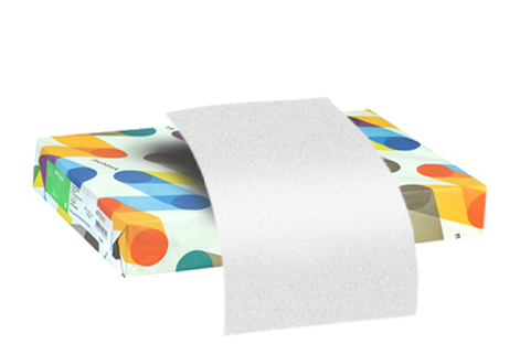 Mohawk Color Copy Bright White Smooth 60 Cover 85x11