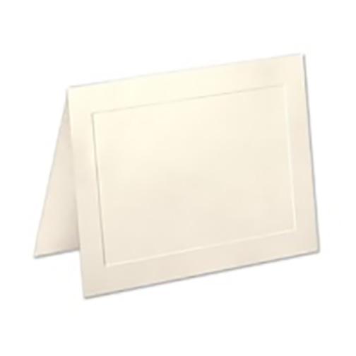 fold over card