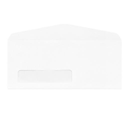 Printmaster ivory wove 24 10 window envelope for 10 window envelope
