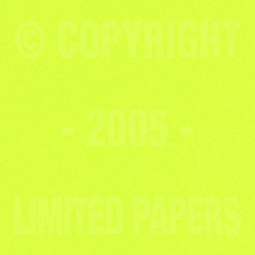 fraser brights electric green 60  8 5 u0026quot  x 11 u0026quot