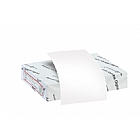 "Accent Opaque White Digital Smooth 120# Cover 19""x13"""